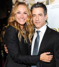 """Dermot Mulroney on Working With Julia Roberts Again: """"It Was Wonderful"""" ENTERTAINMENT JUNE 11, 2013 AT 4:30PM"""