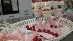 Torte im Glas - Sweet & Easy - Enie backt - sixx