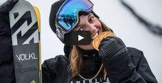 Švédka Emma Dahlström víťazkou X Games slopestyle