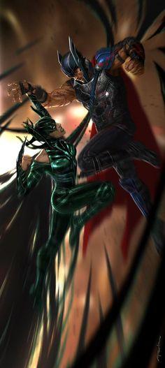 #Hela #Thor #Ragnarok Odin Marvel, Thor Y Loki, Marvel Dc Comics, Marvel Heroes, Marvel Characters, Marvel Avengers, Marvel Comic Universe, Marvel Cinematic Universe, Hela Thor
