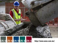 #unne#corporativo#transportes#cal#agregados#intermodal CORPORATIVO UNNE te dice  ¿qué pasa con el cemento y el agua? La reacción de la hidratación entre el cemento y el agua es única: el material fragua y luego se endurece. La naturaleza hidráulica de la reacción permite que el cemento hidratado se endurezca aun bajo el agua. http://www.unne.com.mx/