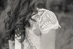 Charline Verbeken Bridal Olivia Poncelet Photography Bride Wedding Dress