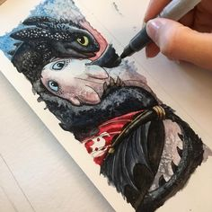 Trendy how to train your dragon drawings toothless night fury Ideas Disney Drawings, Cute Drawings, Animal Drawings, Dragon Tattoo Arm, Dragon Tattoo Designs, Arm Tattoo, How To Train Dragon, How To Train Your, Cute Disney
