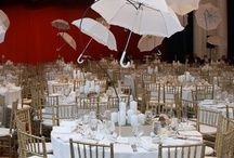 mary poppins centerpieces - Google Search