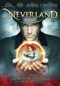 Movie Name : Neverland 2011 IMDB Rating : , Votes : Rated : N/A Runtime : 180 min Awards : 3 nominations. Anna Friel, How To Be Single, Mini Tv, 2011 Movies, Pirate Day, Somewhere In Time, English Movies, Lost Boys, Full Movies Download