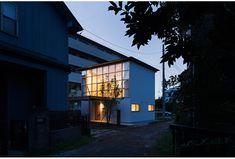 TETSUO YAMAJI ARCHITECTS|山路哲生建築設計事務所