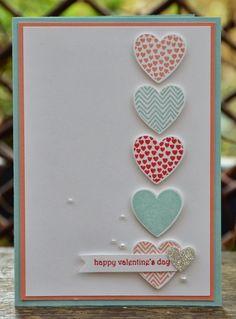 pandacream: Clean & Simple Valentine