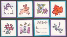 Tags and More INDEX by galleryindex - Cards and Paper Crafts at Splitcoaststampers