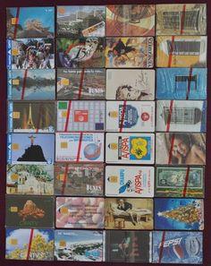 Venta Phonecard / Tarjetas Telefónicas Cantv Venezuela Colección 1992 al 2005 de 1009 tarjetas). Precio: 2290 euros (se escuchan ofertas) Ver en eBay o la colección completa en Collecworld (www.collecworld.com). Tambié puedes consultar por e-mail: collecworld@gmail.com