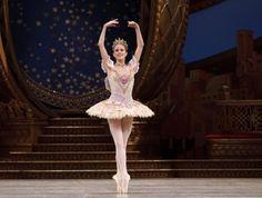 Heather Ogden - Principal Dancer, National Ballet of Canada. Leslieville, Toronto. #chestnutpark #nationalballet