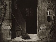 The Open Door Talbot, William Henry Fox, b.1800-1877 The Golden Age of British Photography, 1844