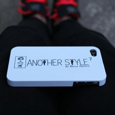 Customized cover iPhone by CASEAPP.it Made in Italy www.PashionVictim.com
