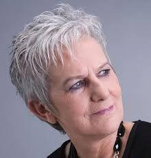 cabello corto mujer 50 años - Buscar con Google