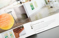 Throughout every stage of the creative process with Homebase, our planning, design and production teams work collaboratively to ensure that the UKs leading home enhancement retailer effectively projects its extensive product range and strong customer service levels from the pages of every in-store brochure. View more and download PDF at http://lookbooks.photolink.co.uk/homebase-brochure/