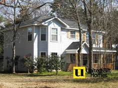 What does a United-Bilt home Cost?