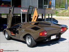 #Lamborghini #Countach VWVortex.com