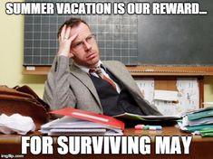 Teacher Summer Vacation Memes | galleryhip.com - The Hippest ...