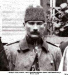 FRANSA-1910