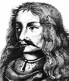 Jacob von Grimmelshausen