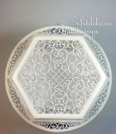 Cake Frosting Design Templates : 1000+ images about Royal icing off-pieces on Pinterest ...