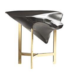 DRIADE BASALT LOW TABLE