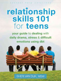dealing with relationship stress
