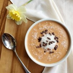 21 Breakfast Smoothie Bowl Recipes To Help You Lose Weight!
