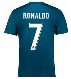 Levné Fotbalové Dresy Real Madrid s potiskem - Až slevy! Real Madrid Cristiano Ronaldo, Cristiano Ronaldo Juventus, Club, Jersey Shirt, Champions League, Fifa, Shirts, Soccer Jerseys, Collections