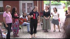 ►Les coulisses du 8e festival Semaine Flamenco de Rivesaltes - Le Journa...