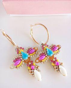 🌻🌸scegli i tuoi colori🌸🌻 #lcs#altabigiotteria Instagram, Bracelets, Jewelry, Jewlery, Jewerly, Schmuck, Jewels, Jewelery, Bracelet
