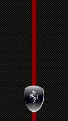VISIT FOR MORE Ferrari Logo HD wallpaper for iPhone The post Ferrari Logo HD wallpaper for iPhone appeared first on ferrari. Hd Wallpaper Für Iphone, Black Phone Wallpaper, Graphic Wallpaper, Best Iphone Wallpapers, Apple Wallpaper, Mobile Wallpaper, Ferrari Sign, Ferrari F1, Lamborghini