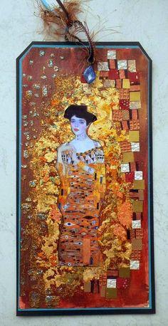 Bastelmania: The Magic of Klimt
