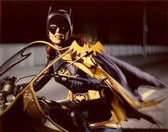 only time will tell us more about this dazzling daredoll batgirl!
