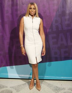 'The Real' Style Breakdown: Sept. 22-26, 2014