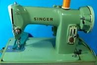 The exact machine that my mother had.