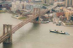 Approach #newyork #newyorkcity #nyc #eabreunyc #brooklynbridge