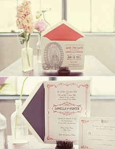 1920's INSPIRED WEDDING THEMES | love all these pretty ideas for a 1920′s inspired wedding designed ...