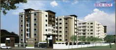 Concorde Tech Turf, home to every aspiration, is a world-class residential development designed to help you discover the simple pleasures life.............,