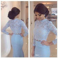 Find More Evening Dresses Information about Vimans dubai Saudi Arabia Two Pieces…