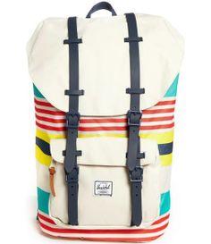 Little America Malibu Backpack