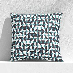 New Clearance and Outlet | Crate and Barrel Outdoor Cushions, Indoor Outdoor Rugs, Outdoor Fabric, Outdoor Pillow, Clearance Outdoor Furniture, Fashion Themes, Custom Furniture, Crate And Barrel, Crates