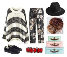 """""""Christmas Party!!!!!"""" by bad-blackjack ❤ liked on Polyvore featuring J.Crew, Vans and BeckSöndergaard"""