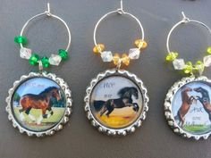 Theme parties, personalized pictures, horse racing theme parties