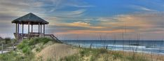 Outer Banks Vacation Rentals NC - Cola Vaughan Realty