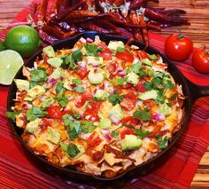 Awesome homemade Mexican recipes