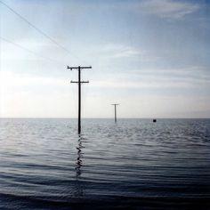 Photo Salton Sea 1 - Stéphane Louis