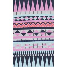 nuLOOM Southwestern Flatweave Wool Multi Rug (5' x 8') - Overstock™ Shopping - Great Deals on Nuloom 5x8 - 6x9 Rugs
