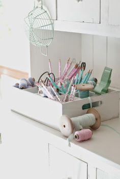 Minty House Blog : Pastelove love love