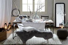 Vastuullisempaa sisustamista by Anttilan Anno Collection Decor, Furniture, Pretty Room, Room, Interior, Home, Pretty House, White Interior, Boho Interiors