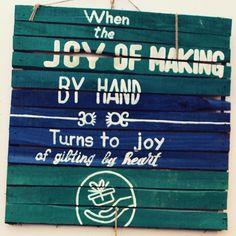 regram @engravedotin Love the Artist!!! Buy Handmade!! #artist #maker #love #artisan #handmade #handicraft #life #work #traditional #madeinindia #makeinindia #inspiration #quote #qotd #gift #heart #gifting #joy #happy #message #art #sign #cool #fun #themakersmarket #valentinesday